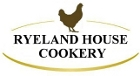 Logo of Ryeland House Cookery